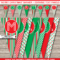Merry Christmas Letter Banner Printable - Tunu.redmini.co within Merry Christmas Banner Template
