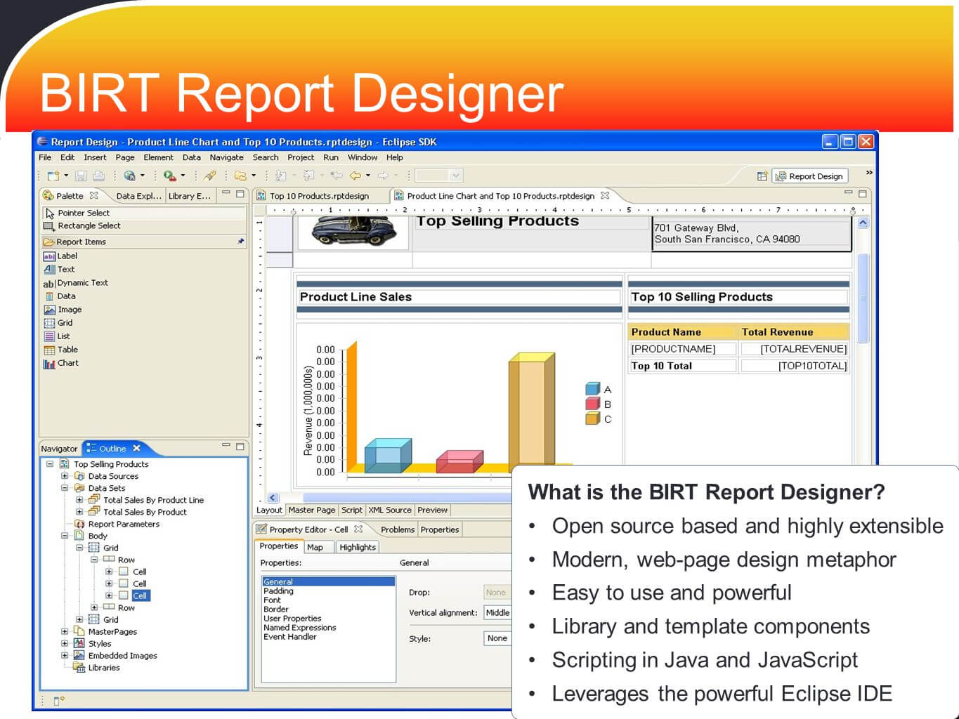 Ppt Video Online Download Within Birt Report Templates