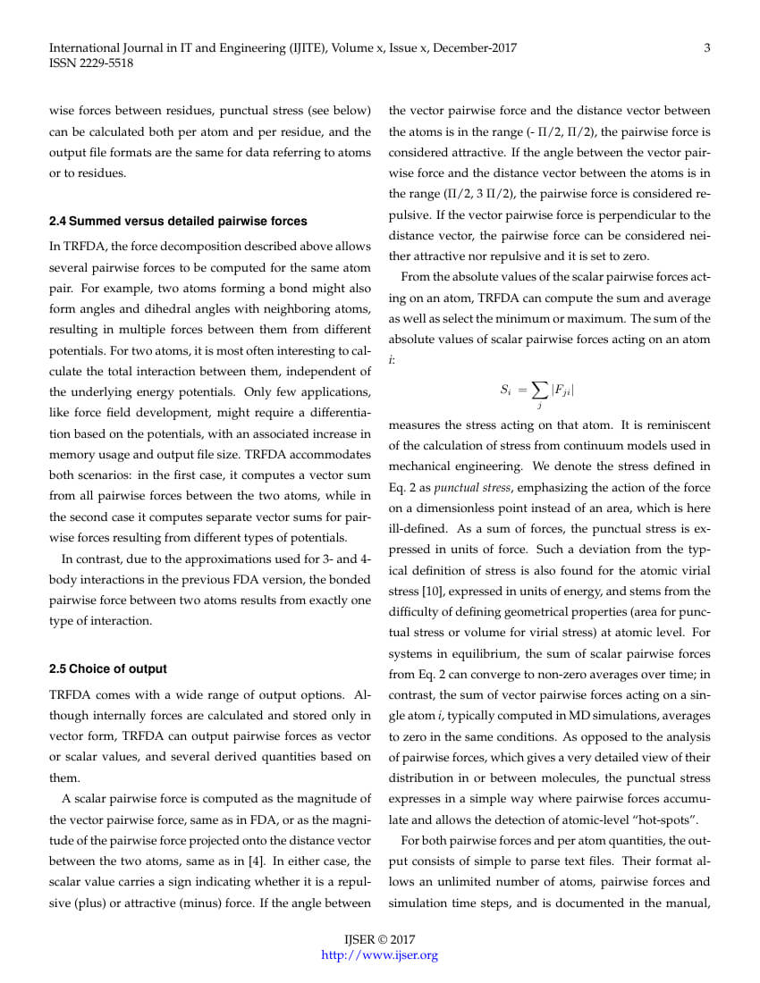 Doctrine jurisprudence dissertation