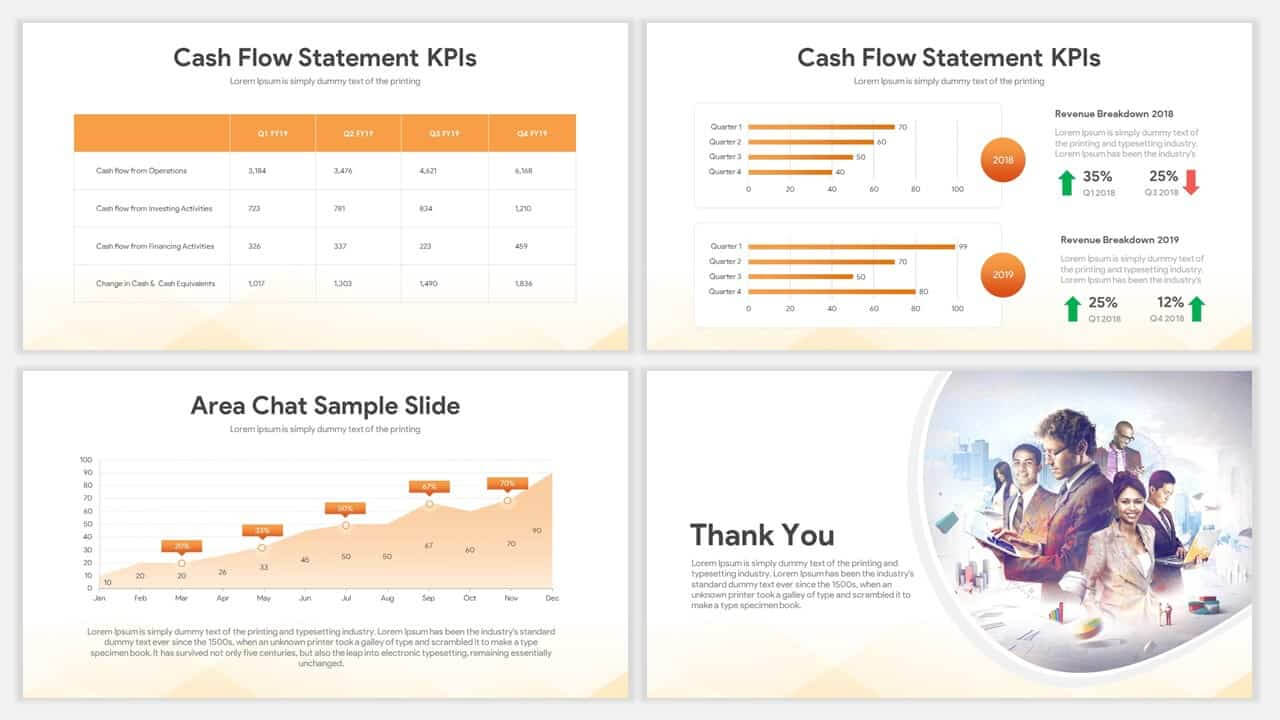 Sales Report Template For Powerpoint Presentations | Slidebazaar With Sales Report Template Powerpoint