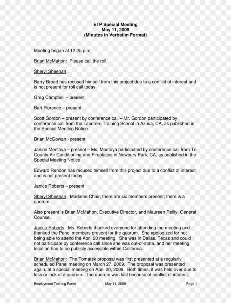 Simple Corporate Meeting Minutes Template Word Iyazam Tdrpf Within Corporate Minutes Template Word