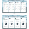 Simple Monthly Social Media Report Template – Social Media Pertaining To Social Media Report Template