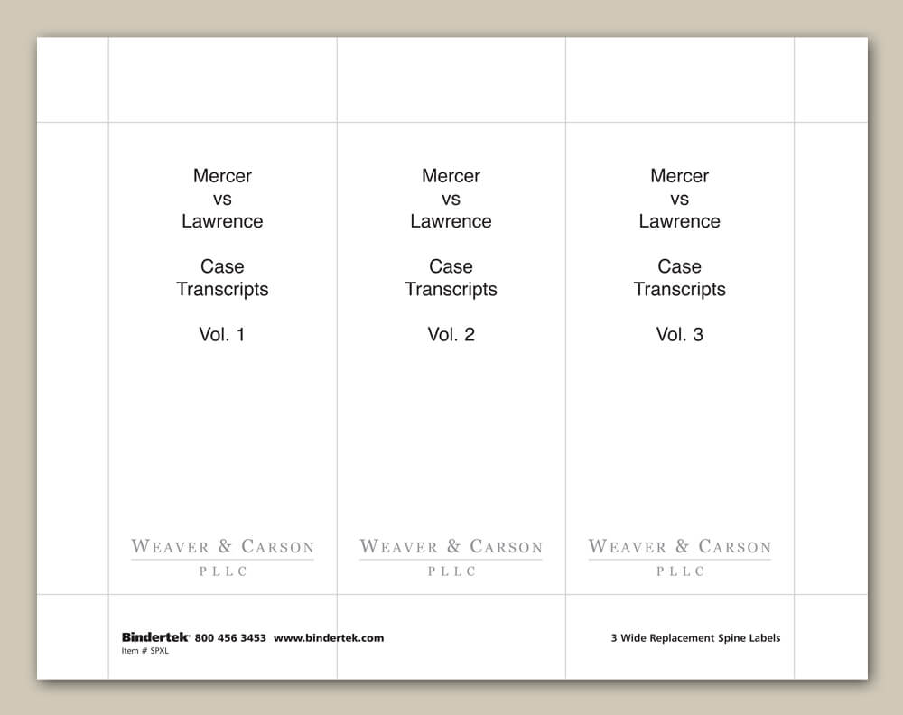 Singular Binder Spine Template 1 Inch Ideas 1/2 Free Avery Within 3 Inch Binder Spine Template Word
