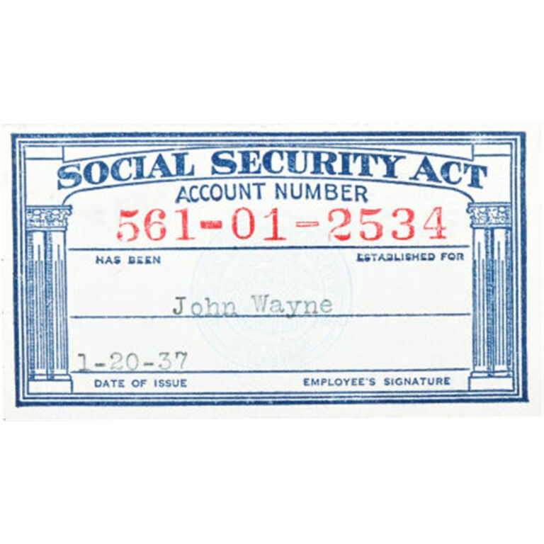10 ssn template psd images  social security card blank in