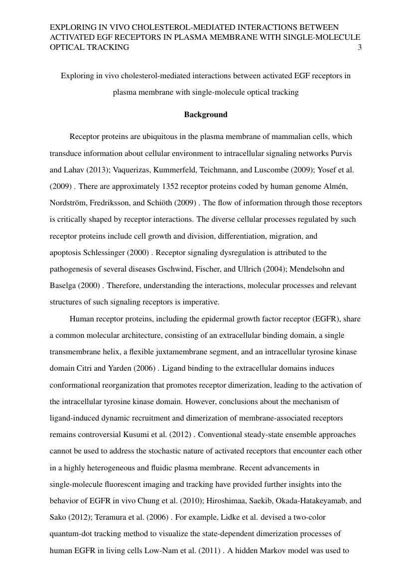 Ucb - Psychology (Assignment/report) Template Throughout Assignment Report Template