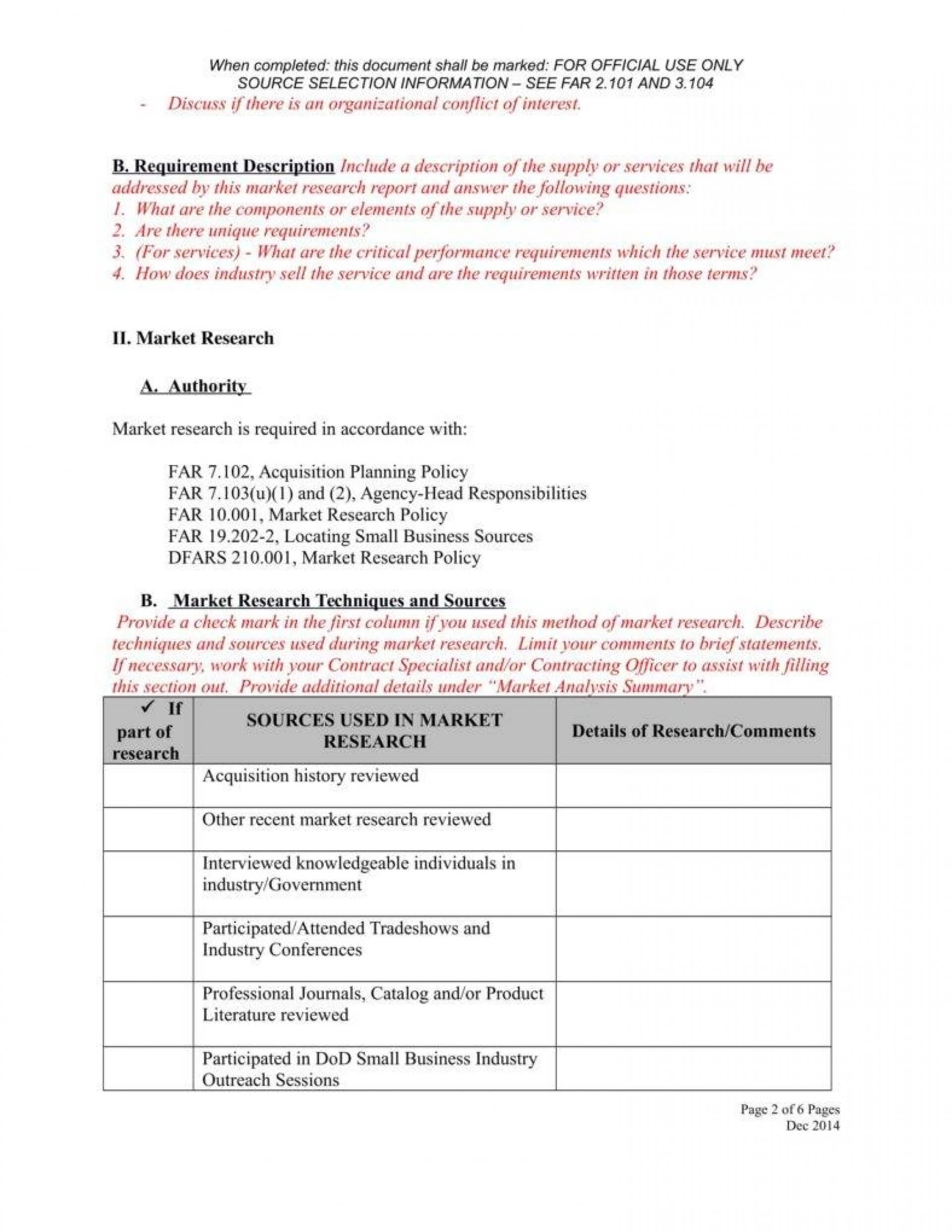 Unusual Market Research Report Template Ideas Ppt Word Pertaining To Research Report Sample Template