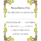 Vow Renewal Certificate Templates – Fill Online, Printable Inside Blank Marriage Certificate Template