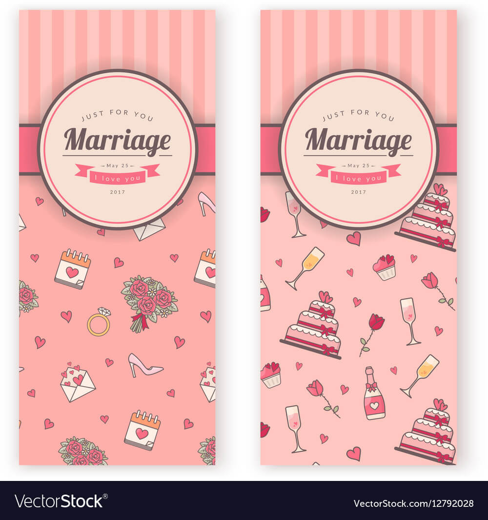 Wedding Banner Template Pertaining To Wedding Banner Design Templates