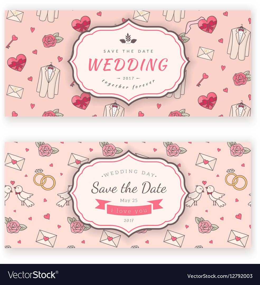 Wedding Banner Template With Regard To Wedding Banner Design Templates