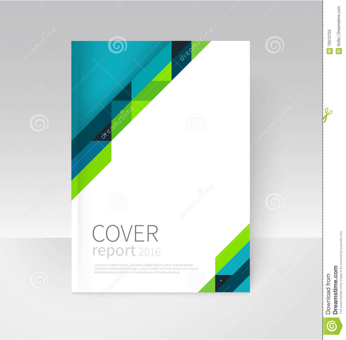 Word Front Page Template – Tunu.redmini.co Intended For Report Cover Page Template Word