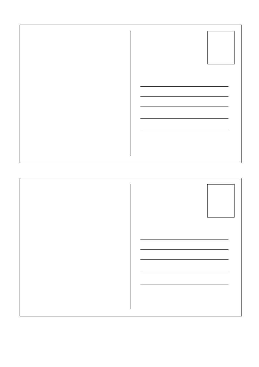 Word Templates Postcard – Tunu.redmini.co Pertaining To Free Blank Postcard Template For Word