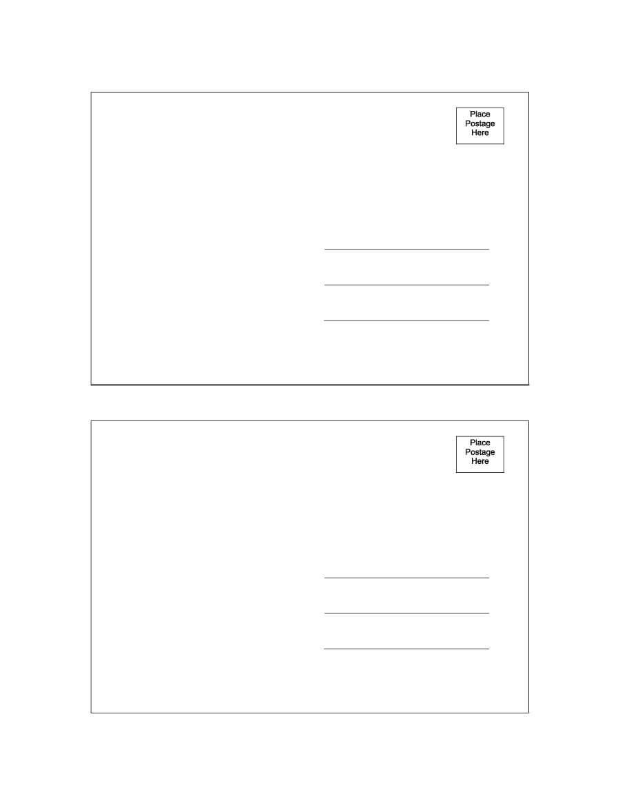 Word Templates Postcard – Tunu.redmini.co Throughout Free Blank Postcard Template For Word